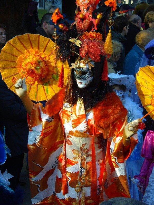 Carnaval Vénitien Annecy 2008 (341)