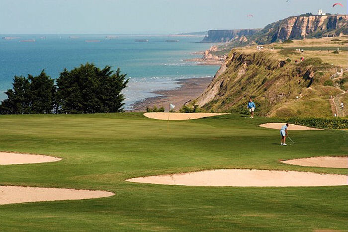 Golf Port en Bessin
