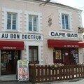 Un bar à Saint-Martin-la-Garenne (95)