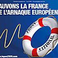 Nouveau traité européen : l'ardente obligation d'un référendum