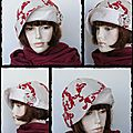 Collection hiver 2012