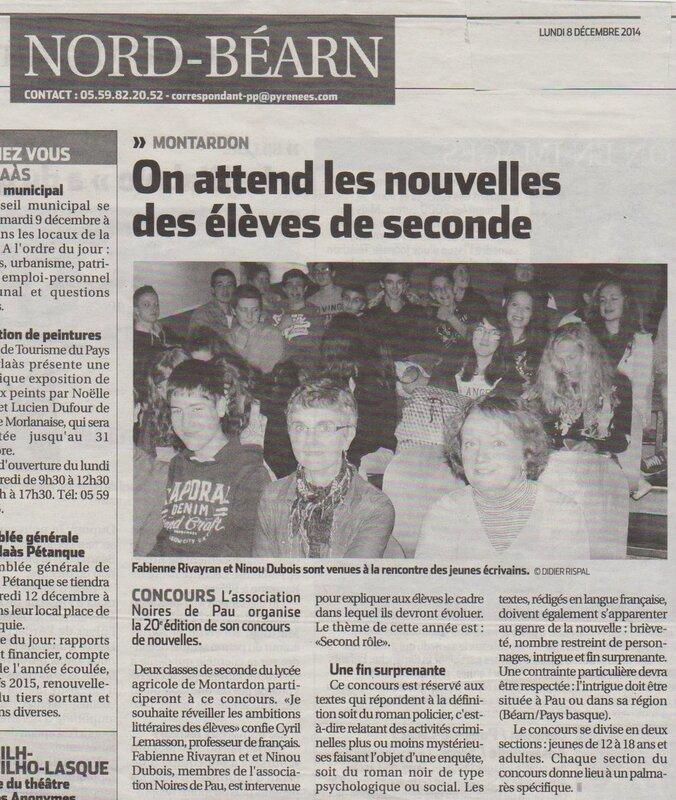 La rep les NDP à Montardon 08