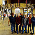 EXPO PHOTOS 23-24 novembre 2019 EXPOSANTS (5)