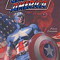 Chronologie captain america, deuxième partie : de la renaissance jusqu'à maintenant