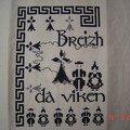 Breizh da viken - Les kits de Vivie