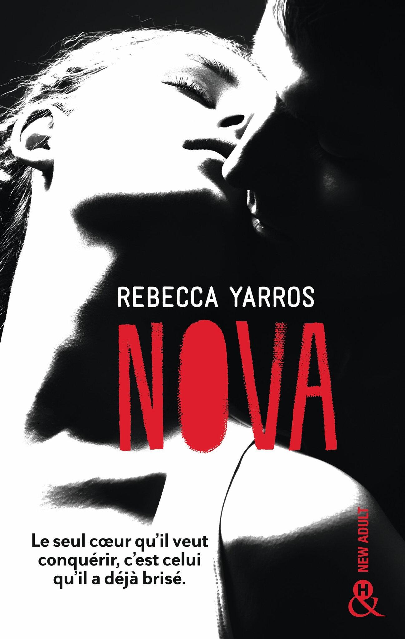 Nova de Rebecca Yarros [Les Renegades #2]