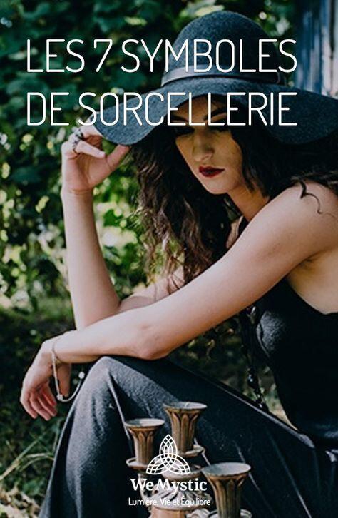 7 SECRETS DE LA SORCIERS POUR S'ENRICHIRE FACILEMENT