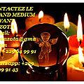 La bougie mystique du grand maître marabout africain vazota pour réaliser vos vœux en 3 jours