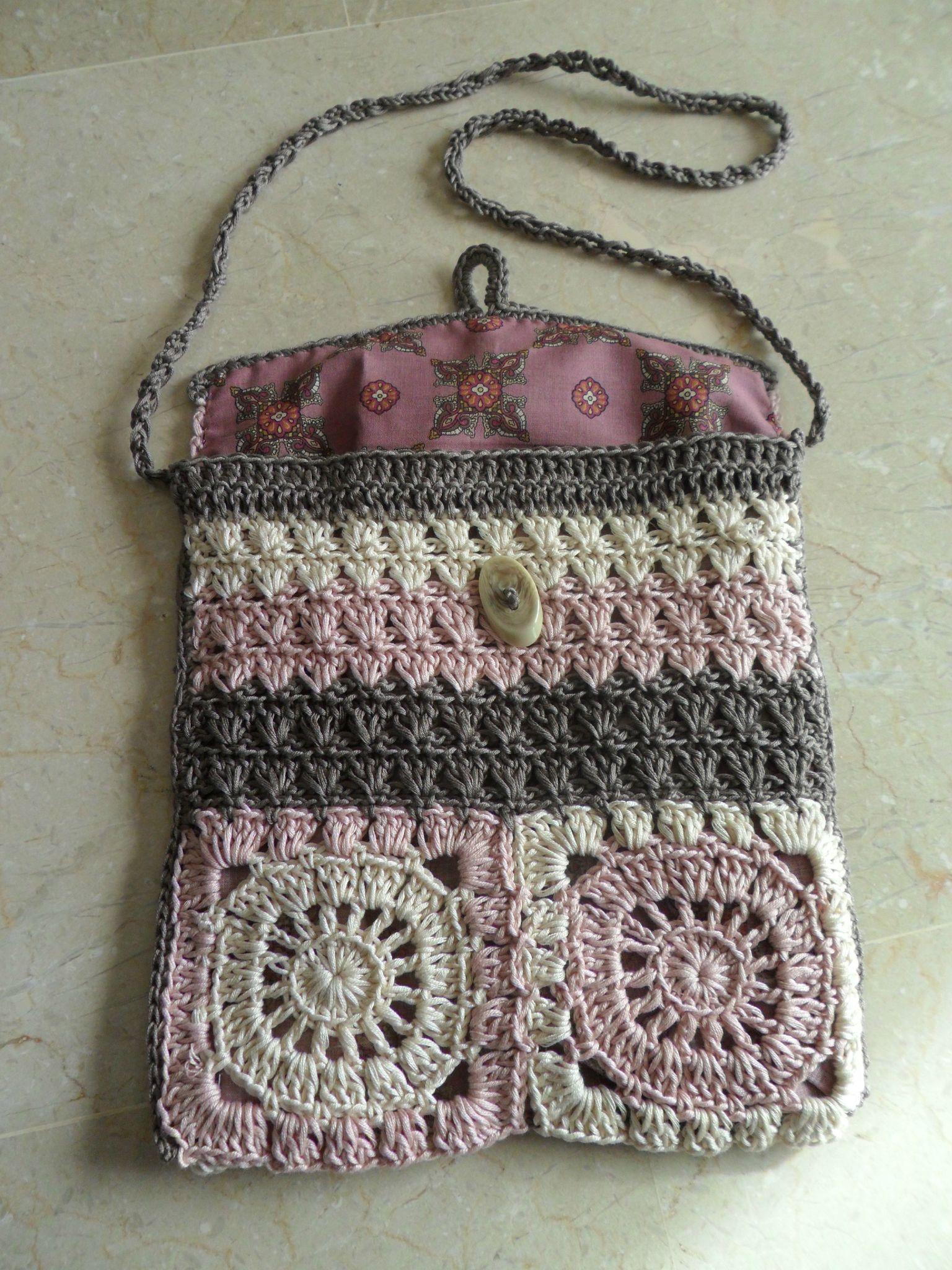 Sac Au Crochet Tous Les Messages Sur Sac Au Crochet