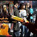 Pékin - Le Temple des Lamas