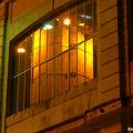 reflet cheminée