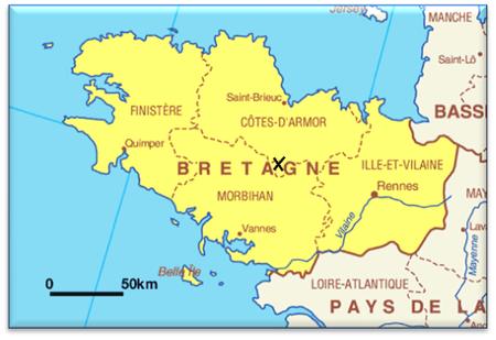 Bretagne mutation