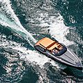 New boat daycruisers frauscher 747 mirage