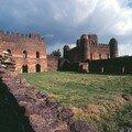 Gondar : Le palais de Iyasou et le palais de Fasilades