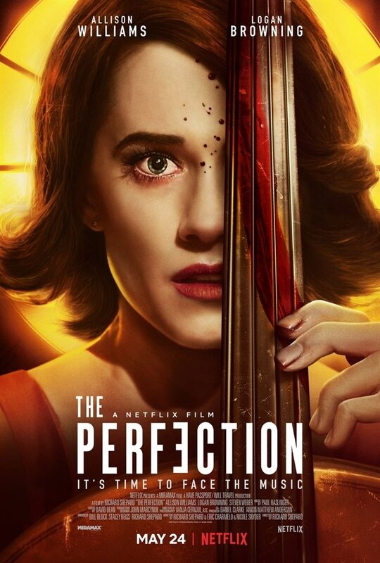 The Perfection affiche
