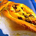 Chinois à la machine à pain
