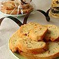 Fakkas - biscuits marocains aux amandes