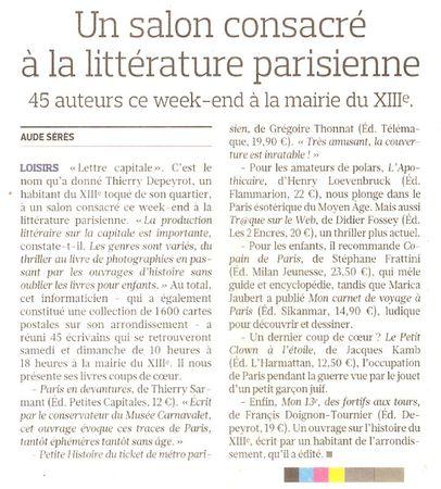 20111102 article Le Figaro Lettre Capitale0001