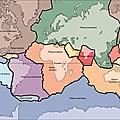 Tectonique des plaques au palais de la découverte