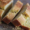 Le pain de maïs de ricardo.