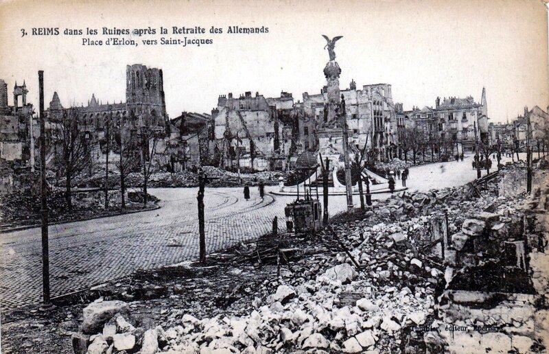 1918-10-07 - Reims