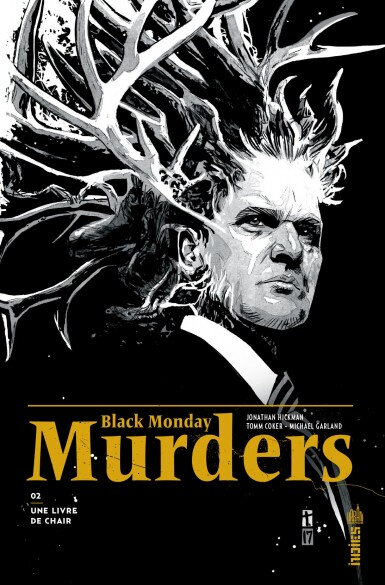urban indies black monday murders 02 une livre de chair