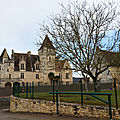 Weekend - Les Milandes - Sarlat