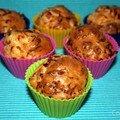 Les muffins façon rémy (ratatouille)