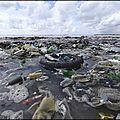 Alerte plastique méditerranée !...
