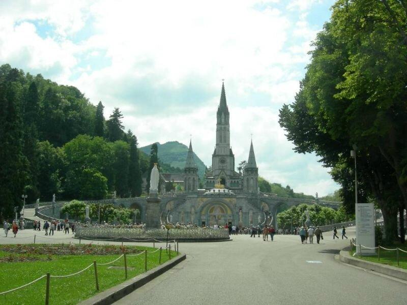 2009-06-21, Lourdes