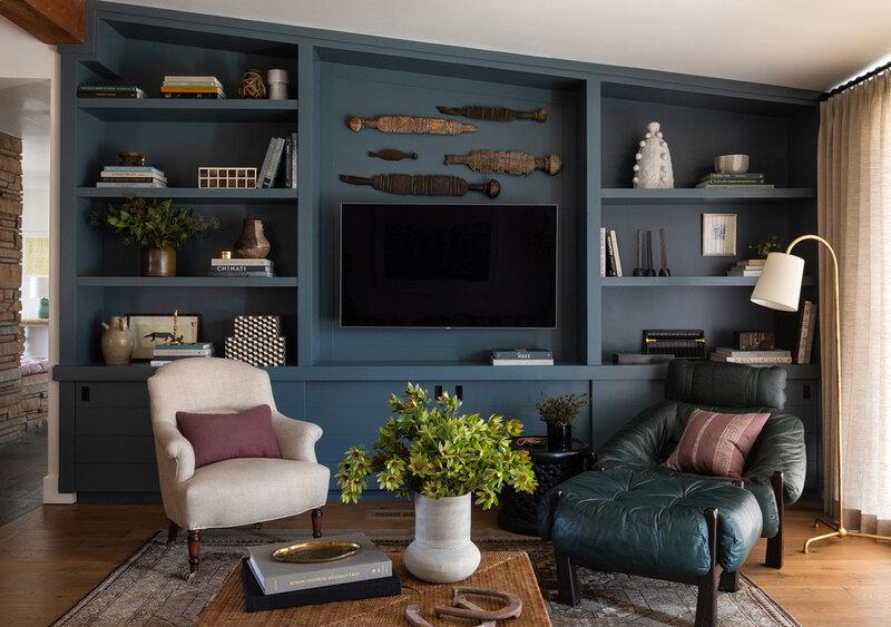 Heidi Caillier Design interior designer Seattle modern traditional (18)
