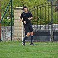 0_5) U19 contre Girou
