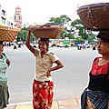 A la découverte de la birmanie : yangon
