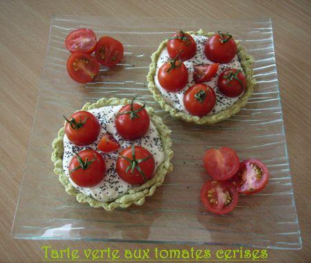 tarte_verte_aux_tomates_cerises