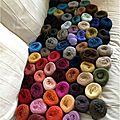 68 couleurs