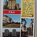 Pau 1 -datée 1986