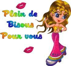 bisous++