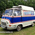 Renault estafette de 1978 (Retro Meus Auto Madine 2012) 01