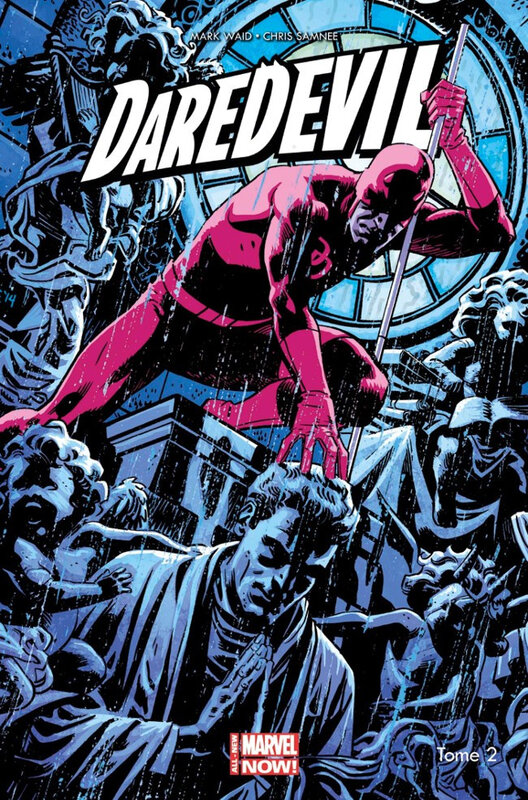 100% marvel daredevil 2015 02 le diable au couvent
