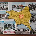 93 0 SEINE SAINT DENIS
