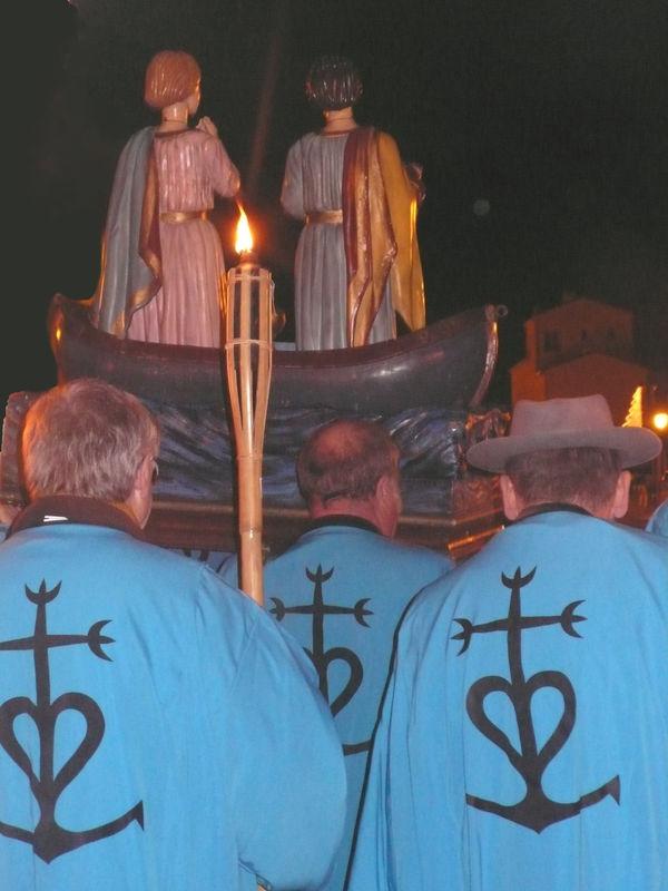 Confrérie des Saintes Maries