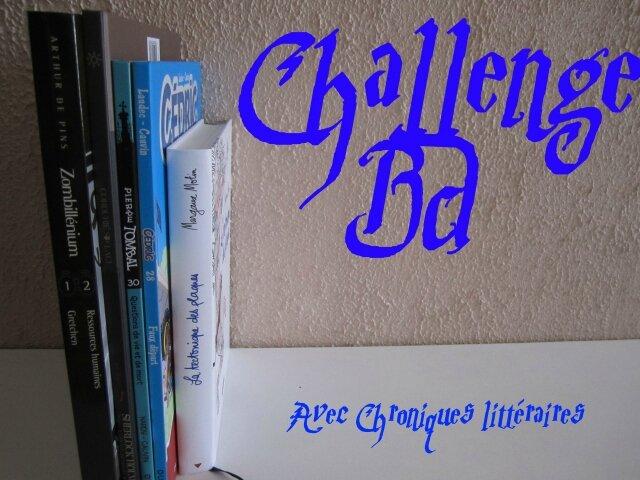 challenge bd 2014