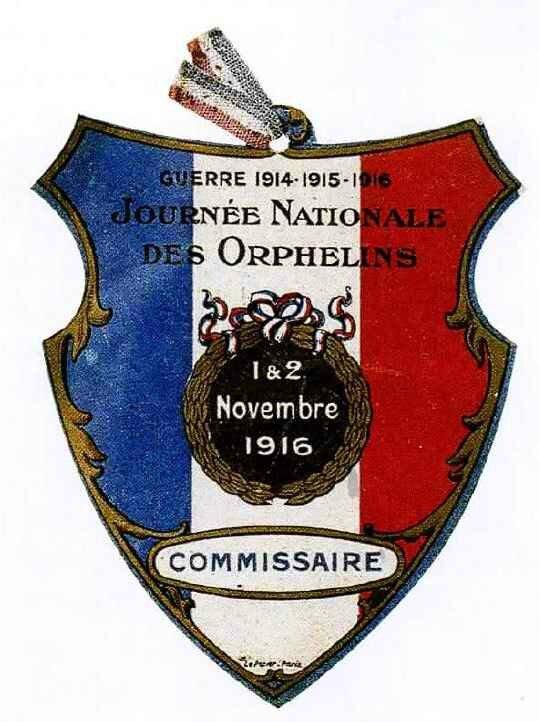 Journée Nation des Orphelins