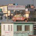Une deudeuche à Katmandou !