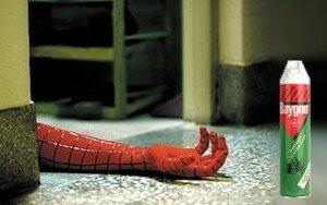 Baygon_Spiderman