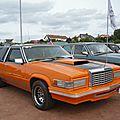 FORD Thunderbird Town Landau 2door coupé 1980 Hambach (1)