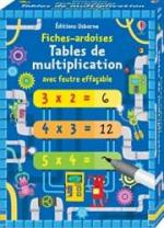 Tables de multiplication couv