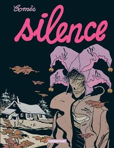 silence front
