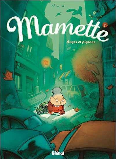 Mamette-1 NOB Lectures de Liliba