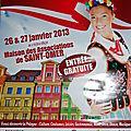 salon des civilisations (pologne)26/27 janvier 2013